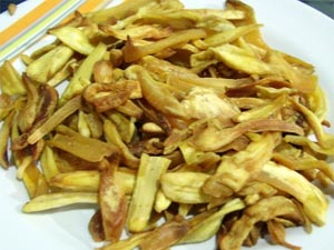 India Tv - Chakkai Chips