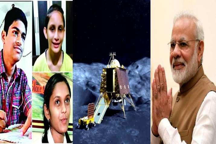 Chandrayaan-2: 10 minutes-20 questions! ISRO quiz toppers
