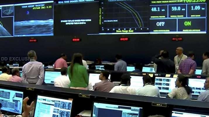 Chandrayaan 2 : ISRO finds location of Vikram Lander on lunar surface