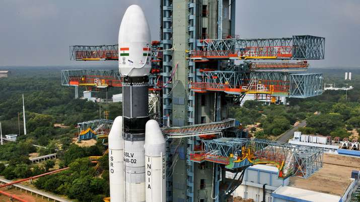 Euphoria grips US scientists ahead of India's Chandrayaan-2