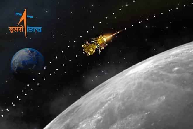 Chandrayaan-2: ISRO, orbiter, lander, rover indulge in