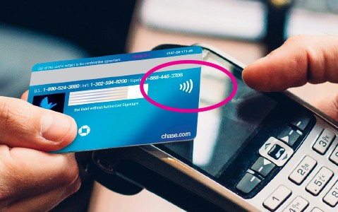 ALERT Debit/Credit card holders! Are you WiFi card user? Then this