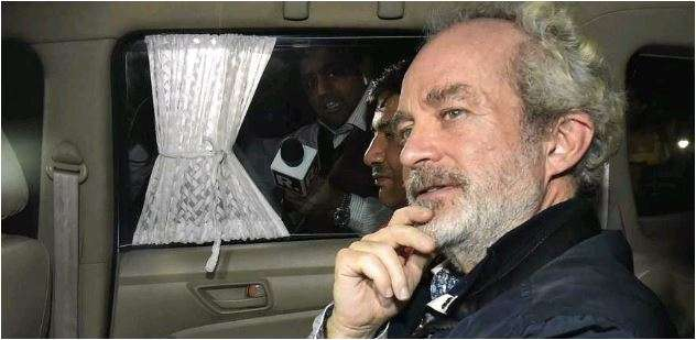 A Delhi court on Saturday dismissed the bail applications of alleged middleman Christian Michel who