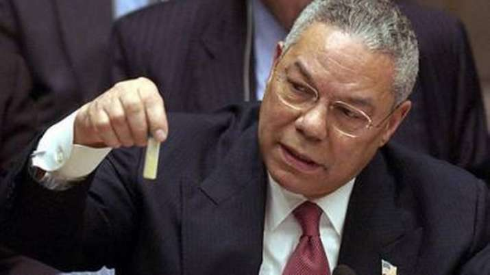 India Tv - Colin Powell