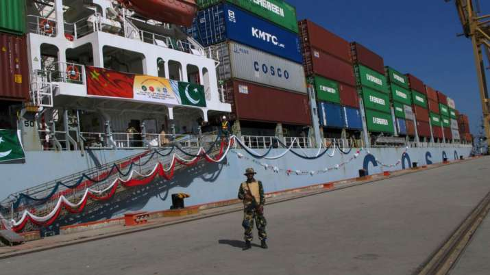Pakistan to waive off visa fees of Chinese CPEC workers