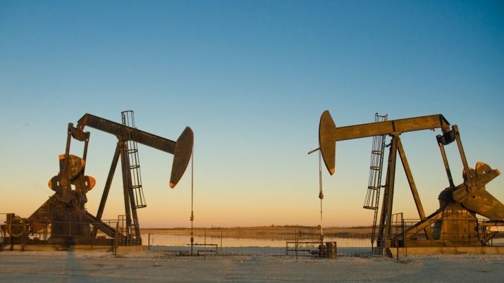 Brent jumps 12 per cent after attack at Aramco