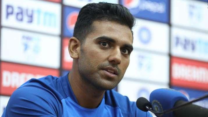 Syed Mushtaq Ali Trophy: Deepak Chahar's hat-trick goes in vain as Vidarbha beat Rajasthan