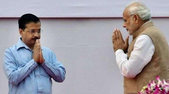 Arvind Kejriwal asks Centre to participate in anti-dengue