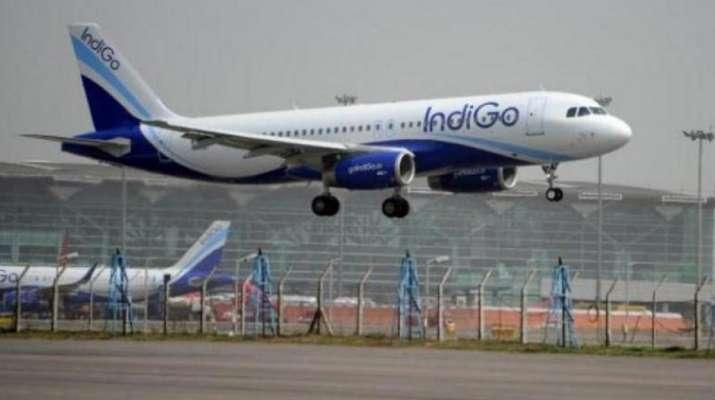 IndiGo emergency landing in Goa