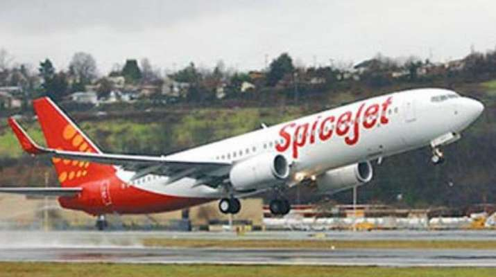 Two SpiceJet pilots suspended for four months