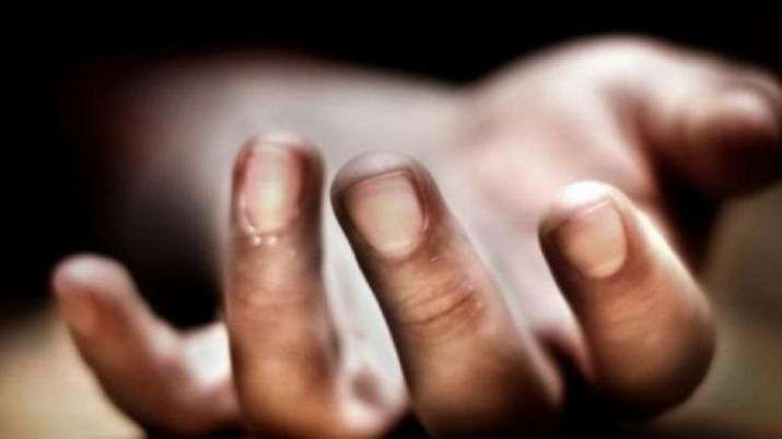 Woman dies after roof collapses, husband, son injured
