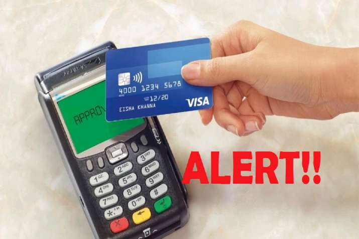 WiFi Debit/Credit card ALERT! Payments without swiping and