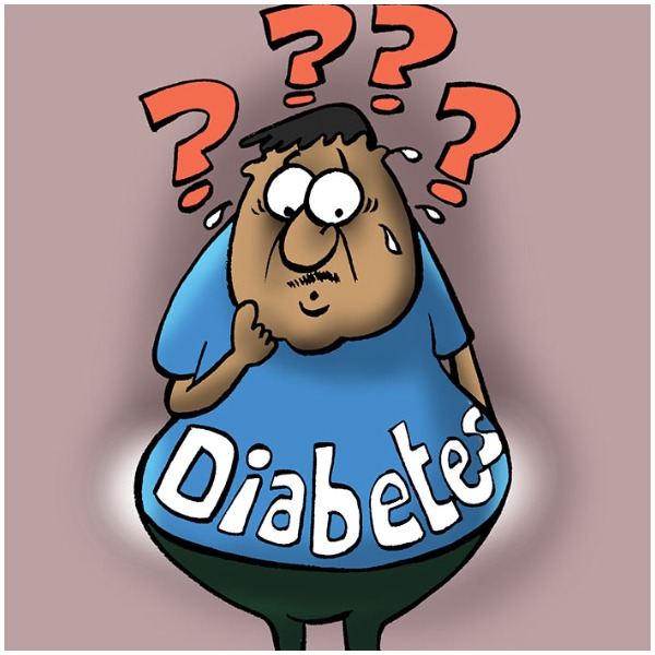 India Tv - Type 2 diabetes