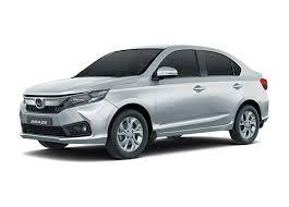 India Tv - Honda Amaze