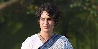 Confidence of investors shaken but Modi govt refuses to acknowledge truth: Priyanka