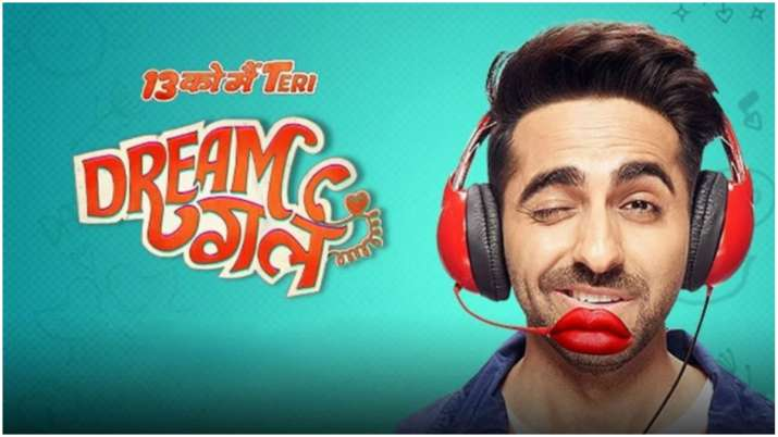 Ayushmann Khurrana, Dream Girl
