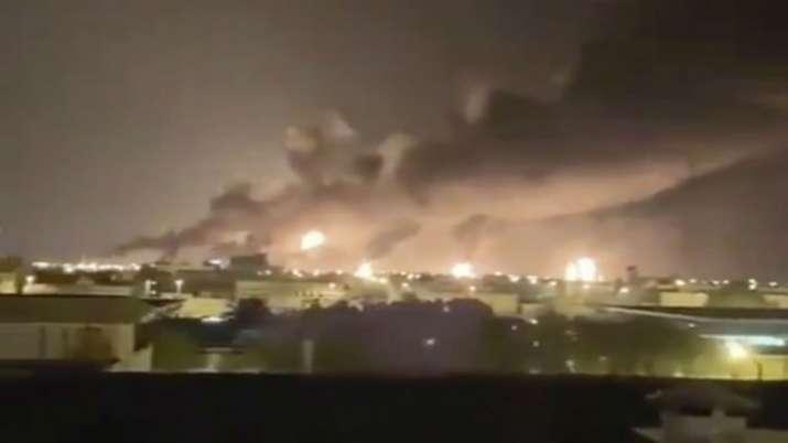 Major crisis brewing in Gulf over drone attacks in Saudi