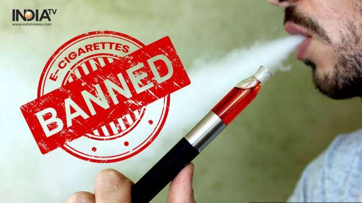 E-Cigarettes Ban: Monitoring platforms to ensure sellers