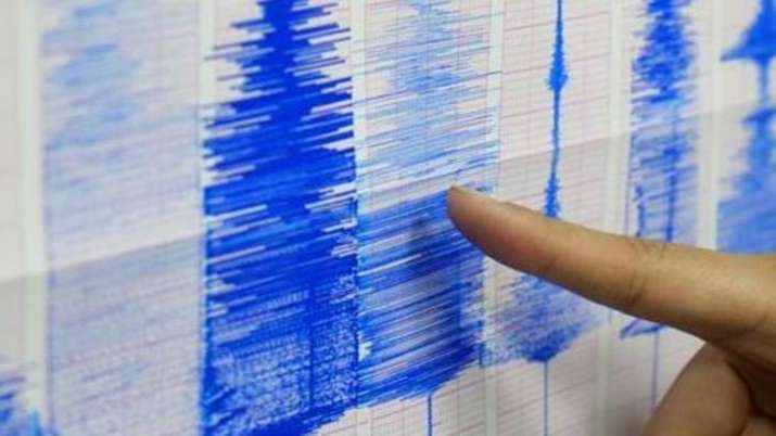 Earthquake of 5.0 magnitude hits Jammu and Kashmir, Himachal