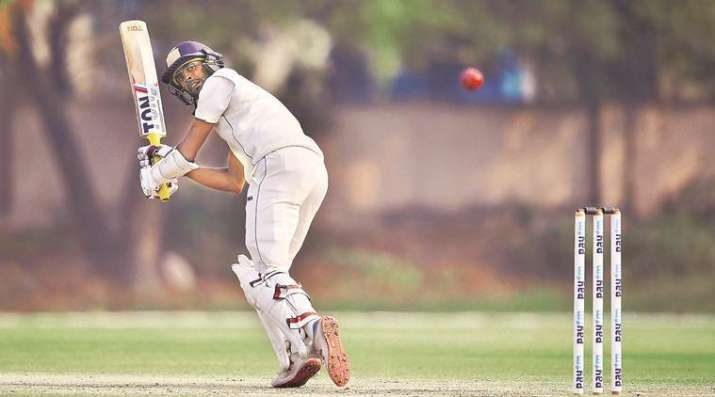 India Tv - Abhimanyu Easwaran will play for India 'A' next against South Africa 'A'