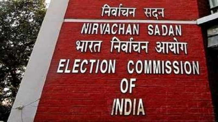 Election Commission announces bypolls to 2 more assembly