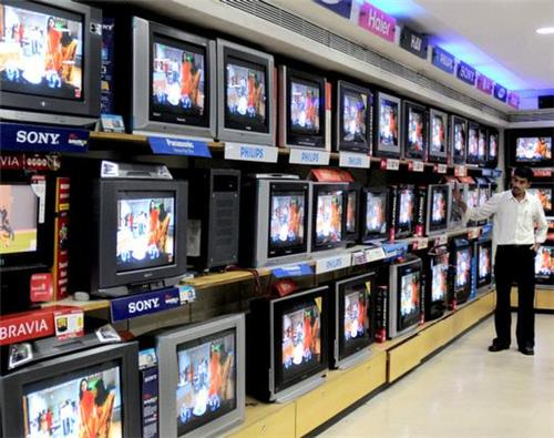 TV makers hail scrapping of duty on open cell panel, mfg cost to go down by 3pc
