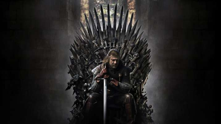 Game Of Thrones, which wrapped up its story with the final