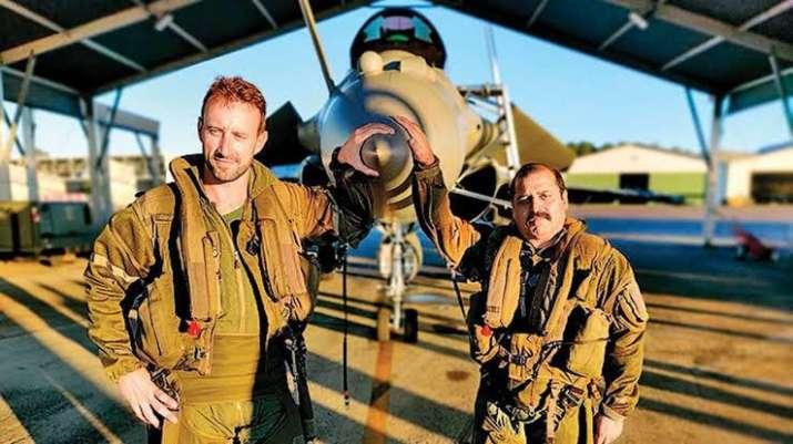 RKS Bhadauria: Meet India's next IAF chief, man who led