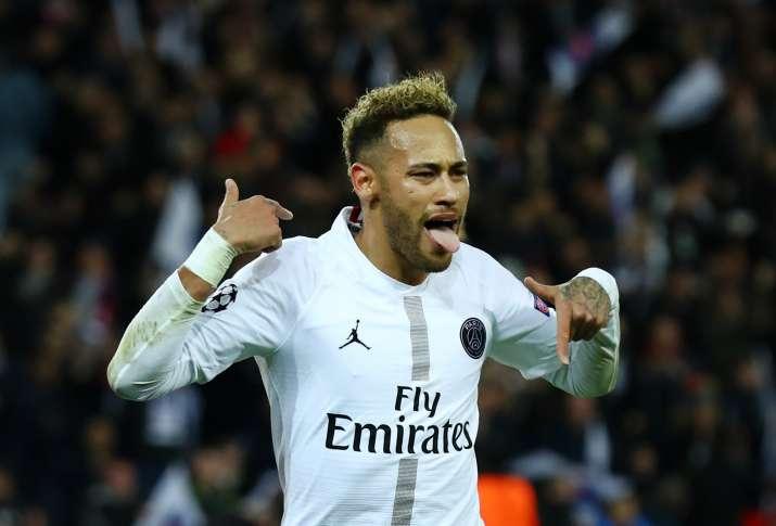 India Tv - Neymar