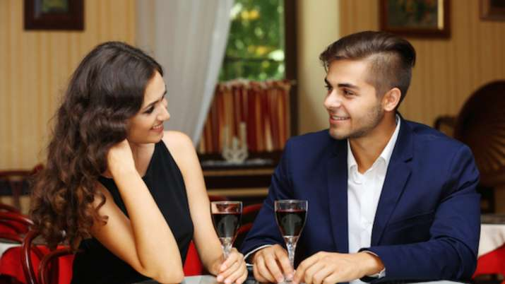 Going on a date for the first time Never make THESE 6 mistakes