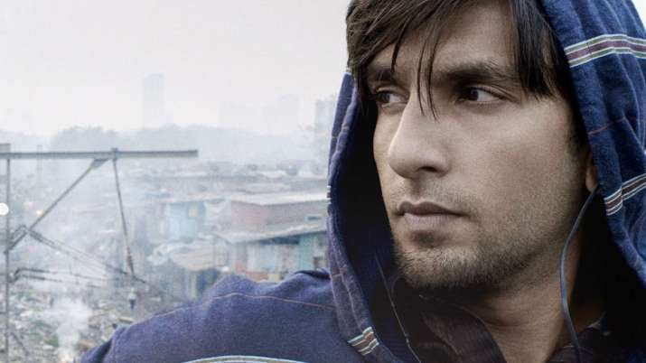 Gully Boy is India's entry for Oscars 2020