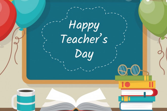 Happy Teacher's Day 2019: Best Wishes, Messages, Images