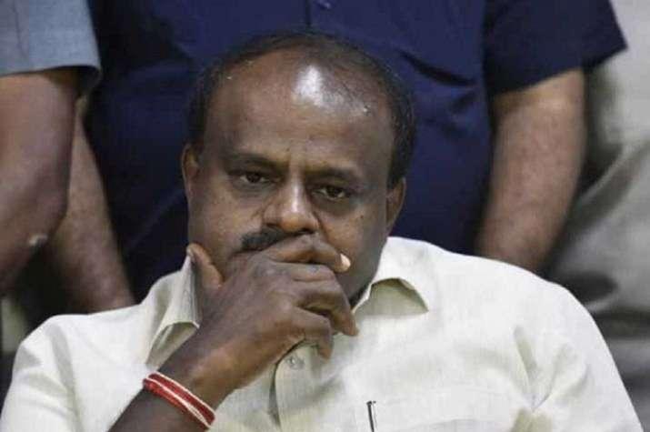 Summons to Kumaraswamy, 15 others in land denotification
