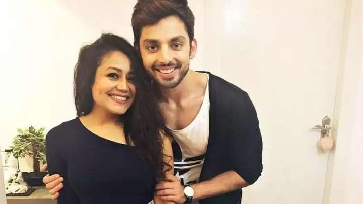 Himansh Kohli opens up on breakup with Neha Kakkar
