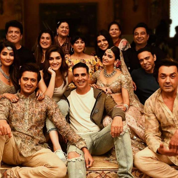 India Tv - Housefull 4 Teaser: Get ready to witness the journey of 600 years in Akshay Kumar's film