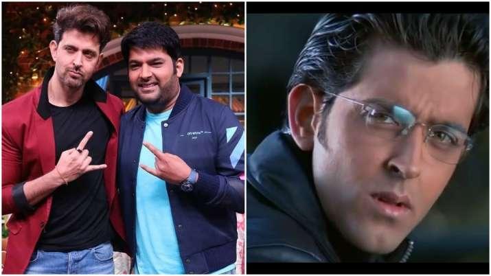 The Kapil Sharma Show: Hrithik Roshan reveals he got 30,000 marriage proposals after Kaho Naa Pyaar