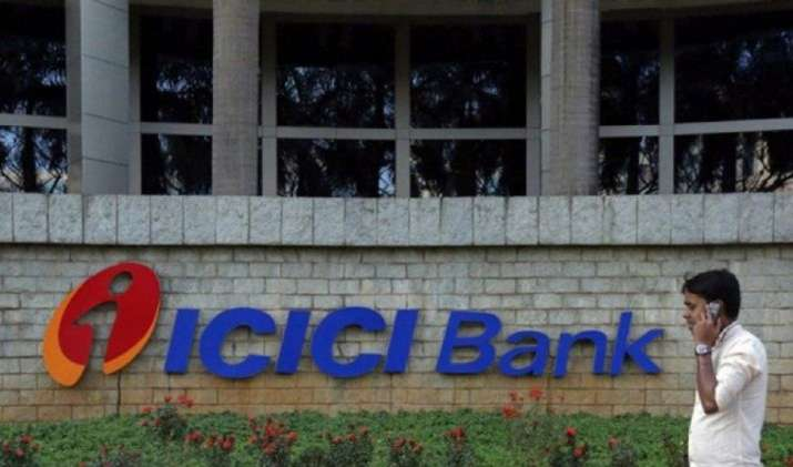 ICICI lowers lending rates by 10 bps