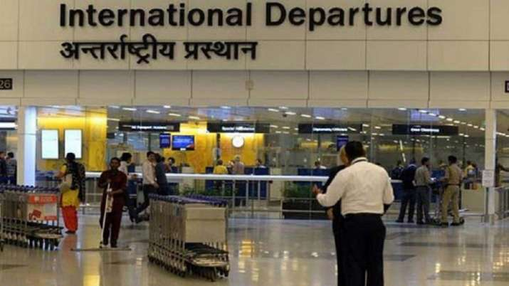 Delhi airport to start facial recognition entry's trial run