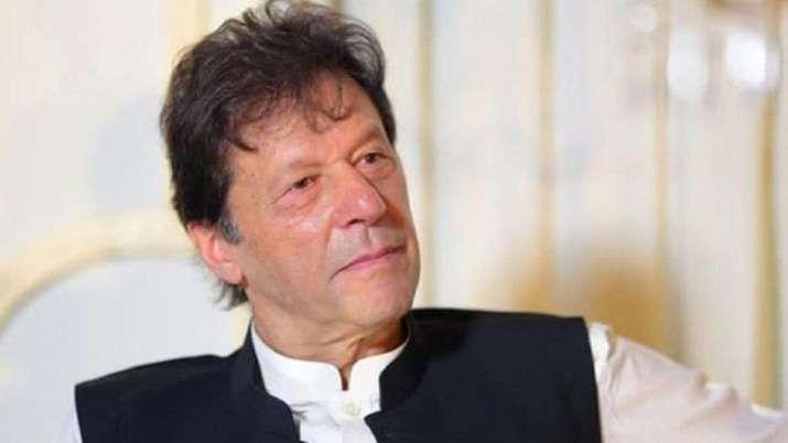 Ghotki anti-Hindu riots a conspiracy: Imran Khan