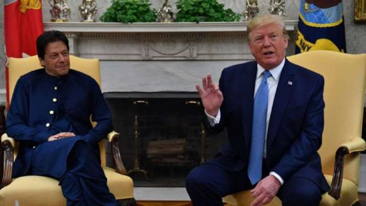 Imran expected to meet Trump in New York  on Sep 23