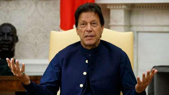 Kashmir is Pakistan's 'jugular vein': PM Imran Khan