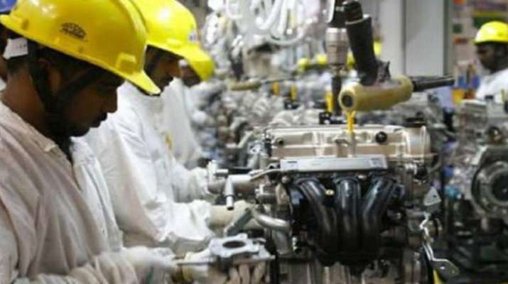Growth of eight core sectors slows to 2.1% in July