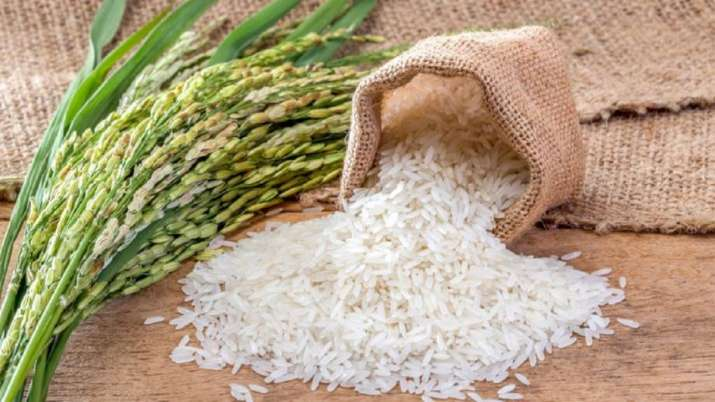 Agriculture sector: Export of non- Basmati rice decline by