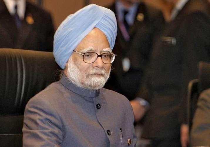 Former PM Manmohan Singh, wife get 'Z+' VIP CRPF security