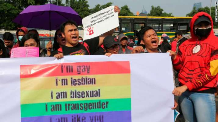 Indonesia news, criminalising sex outside marriage, criminalising sex, indonesia to pass law, consen
