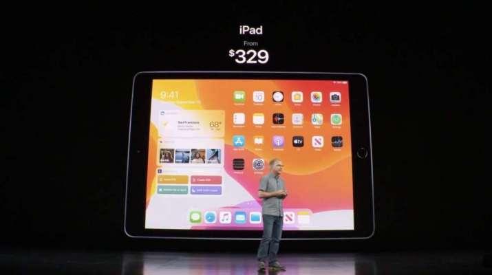 India Tv - Apple iPad