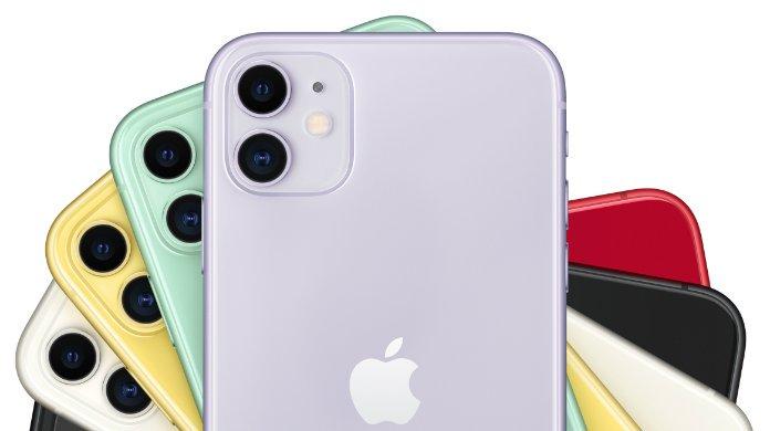 India Tv - iPhone 11