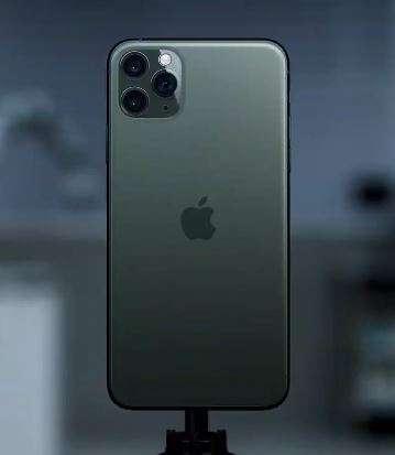 India Tv - Apple iPhone Pro