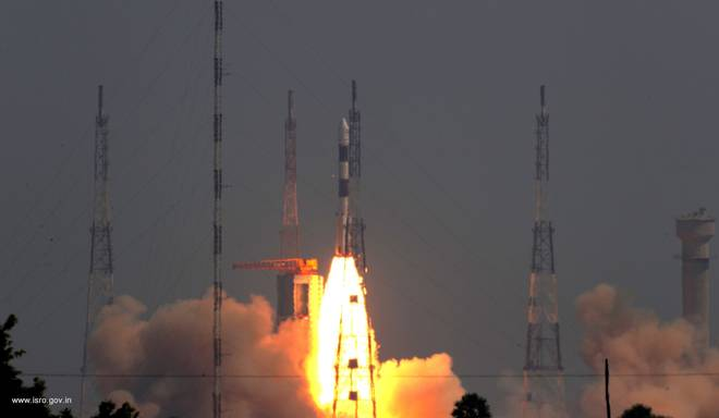 DRDO to extend tech for India's first manned space mission