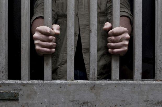 Vikram Gujjar has history of breaking jails